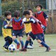 GWは「横浜FC」とあそぼう!親子でサッカーに運動あそび。無料体験も[5月2日(日)4日(祝火)]